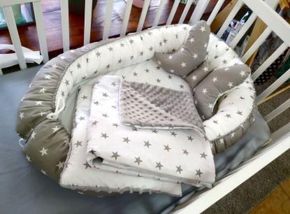 Kokon niemowlęcy Gwiazdki