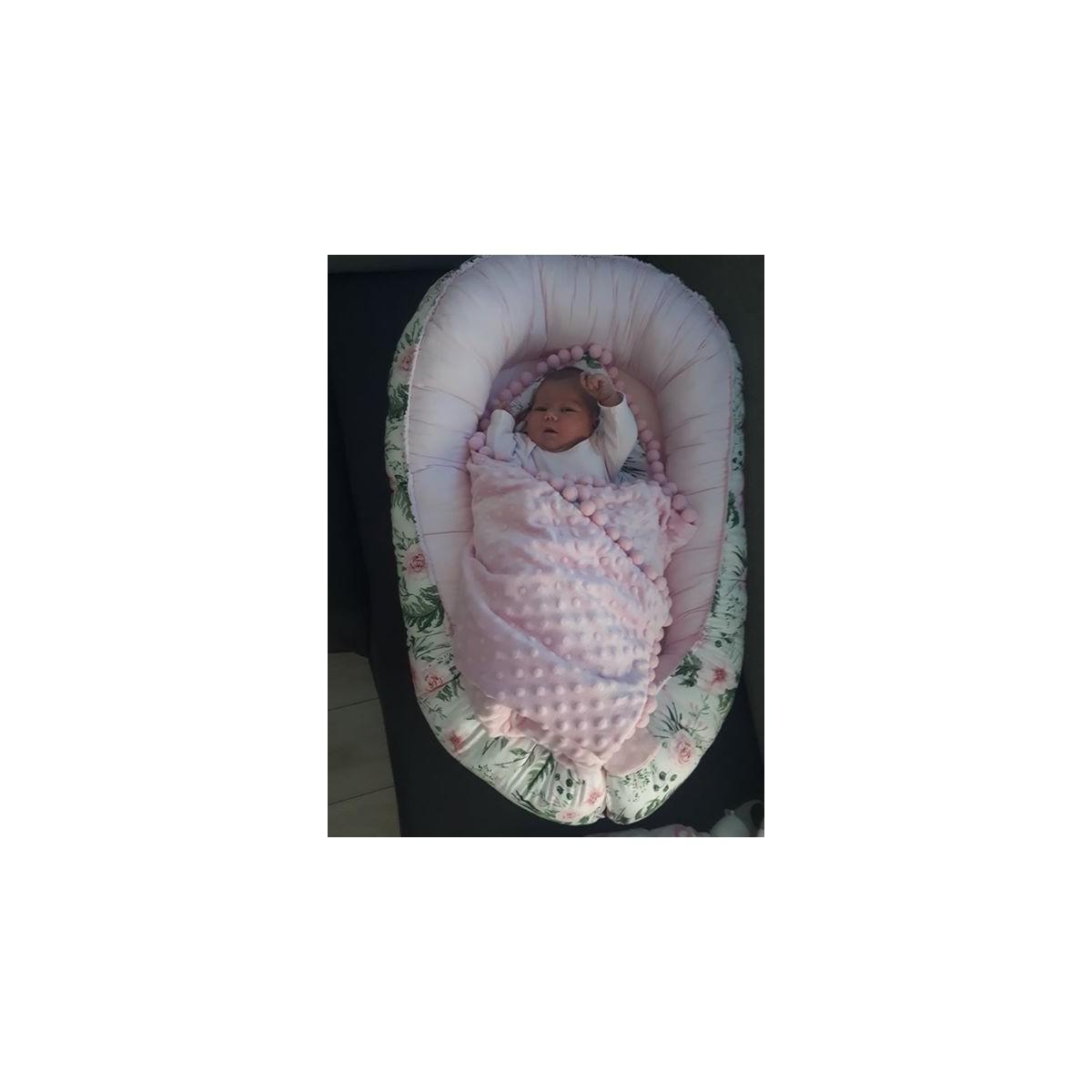 Rożek niemowlęcy inGarden