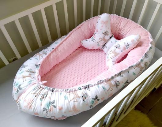 Kokon niemowlęcy Sarenki