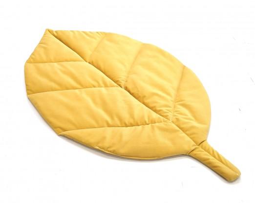 Mata liść Miodowy Velvet